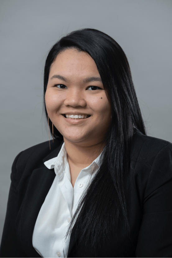Prudence- Silvester Legal - Office Manager