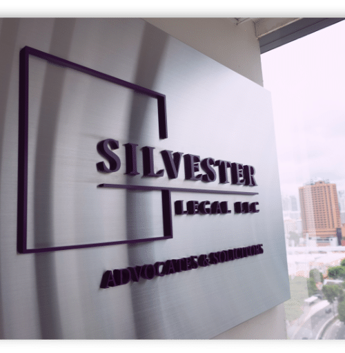 Silvester Legal Office
