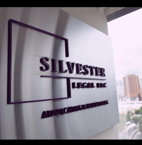 Silvester Legal Office