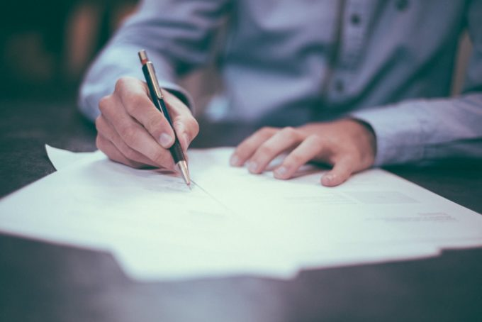Renegotiation of Contracts: Re-Align Framework