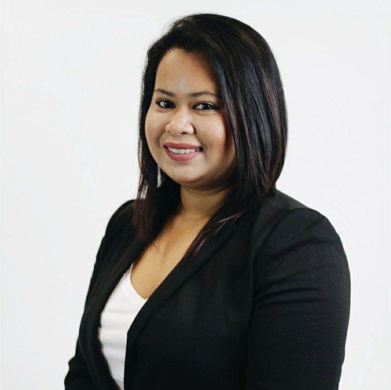 Amalia Suhaimi Corporate Photo
