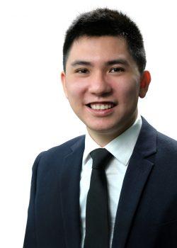 Gilbert Chng